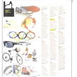 Style de Il Giornale - luglio 2012