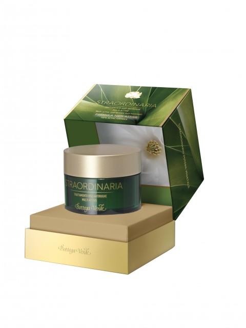 Skincare Bottega Verde: Straordinaria, più che una crema..