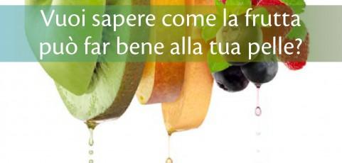 Blogger Day Bottega Verde – LA FRUTTA TI FA BELLA