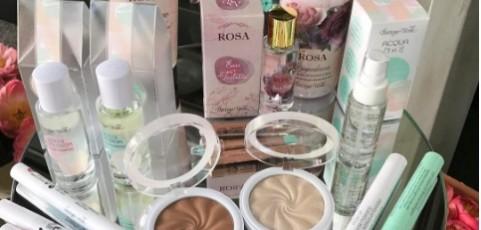 "Novità Make-Up Bottega Verde: ""I Sorbetti"" @Chiosco dei Fiori"