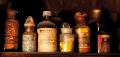 Gli antiage più innovativi nascono nella farmacia settecentesca